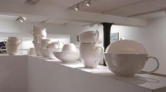 Matilde Grau hora 10 exhibition