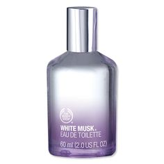 Smells Like Teen Spirit: '90s-Era Fragrances We Love - The Body Shop White Musk from #InStyle