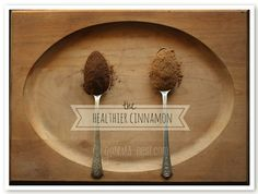 Discover the healthier cinnamon option, and the important reasons you may want this in your kitchen cabinet instead of the most common form of cinnamon.