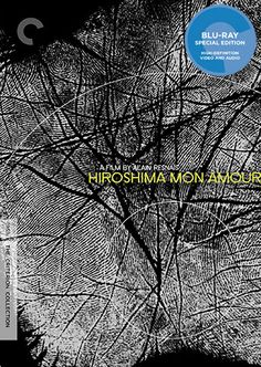 Hiroshima mon amour #196 A difficult film to watch as you see two tragedies unfold, the effects of the A-bomb being dropped on Hiroshima and the relationship between the actress and the architect.  The film itself seems open to many interpretations from trendy to relationships. In the midst of a worldwide tragedy, does our own suffering hold weight?  In a world that is constantly grieving, when can we have our time to grieve personal loss?
