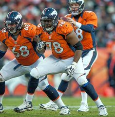 Ryan Clady, Denver Broncos