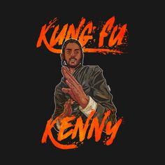 Shop Kung Fu Kenny kendrick lamar t-shirts designed by OhhEJ as well as other kendrick lamar merchandise at TeePublic. King Kendrick, Kendrick Lamar, Kung Fu Kenny, Hip Hop Rap, Breaking Bad, Printed Shirts, Cool Art, Shirt Designs, Thing 1