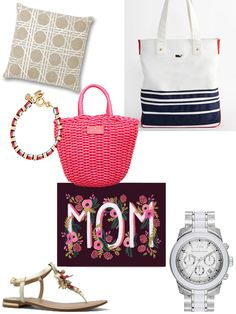 Gift Guide :: Mother's Day