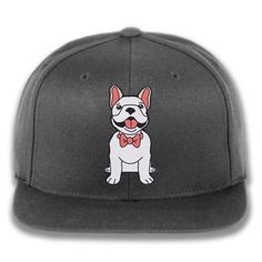 Snapback hats in 7 different colors. Fancy dog in a bowtie with their human wearing a fancy hat. Fancy Hats, Snapback Hats, Dog Days, Dog Love, Different Colors, Baseball Hats, Puppies, Pets, Instagram