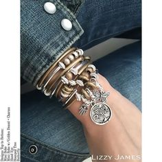Jewelry Styling by Lizzy James Jewelry