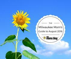 A Milwaukee Mom's