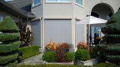 Decor, Mansions, House, Solar, House Styles, Solar Screens, Home Decor, Screen