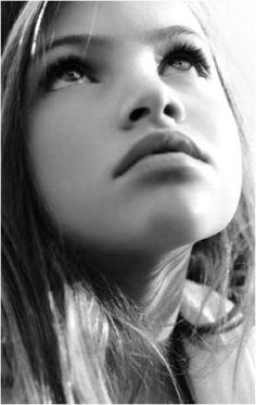 angle-- Thylane Lena-Rose Blondeau