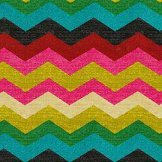 Panama Wave Desert Flower 676112 by Waverly Fabric - Fabric Carolina