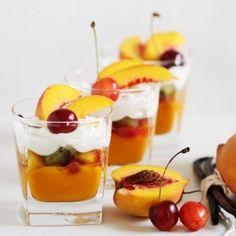 island fruit healthy fruit based desserts