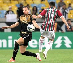 BotafogoDePrimeira: Mattos diz que joga os 90 minutos de novo e chama ...