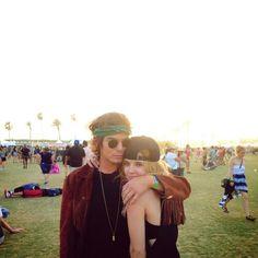 Tyler Blackburn and Ashley Benson #love