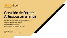 +info: http://www.macsaltamuseo.org/educacion/press/talleres/objeto/index.htm