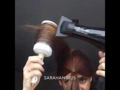 Hair by @sarahangius