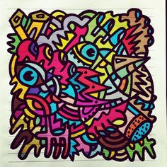 . . #ottograph  drawing for the amazing future . letsdrawalittlesomethingsomething  . thebiggerthebrushthebetterthepainting . . #amsterdam #drawing #paint #graffiti #marker #streetart #popart #art #kunst #canvas #urbanart #gallery #freehand #tattoo #design #ink #illustration #linework #canvas #graphic #mural #artist #acrylic #painter #brush #illustration #wijdesteeg #ottograph #500guns