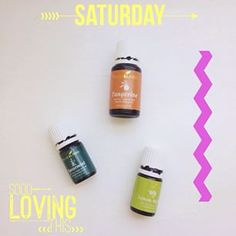 I have these three diffusing in my kitchen right now and I can literally smell it throughout my entire house! So yummy & fresh! What are y'all diffusing today?
