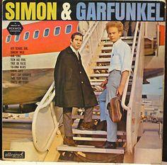 Simon-Garfunkel-Tom-Jerry-LP-Allegro-Pickwick