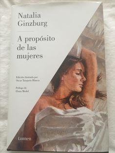 A propósito de las mujeres by Natalia Ginzburg