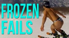 Frozen Fails | An Epic Snow and Ice Fail Compilation by FailArmy
