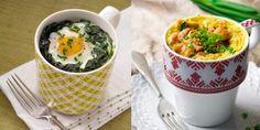 5 bögrés kaja, ami gyorsan elkészül és még egészséges is Ashley Graham, Okra, Breakfast Recipes, Sweets, Tableware, Foods, Food Food, Dinnerware, Food Items