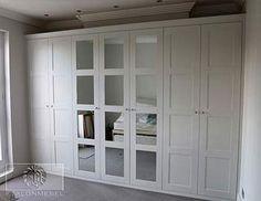 Распашные шкафы купить в Минске - Модель 14
