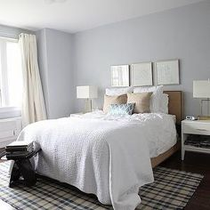 1000 images about inspiration for master bedroom on - Lilac color paint bedroom ...