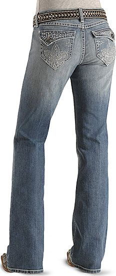 Rock 47 jeans from sheplers- have these and love them!