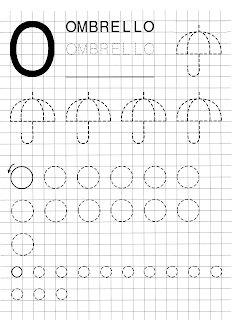La maestra Linda : Schede di grafismi e pregrafismi Letter Tracing Worksheets, Kindergarten Math Worksheets, Preschool Writing, Writing Activities, Graph Paper Art, Jolly Phonics, Visual Learning, Pre Writing, Math For Kids