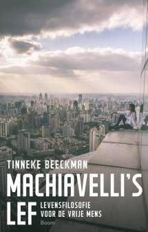 'Machiavelli's Lef' | Tinneke Beeckman Knowledge, Public, Van, Beach, Water, Books, Movie Posters, Outdoor, Wordpress