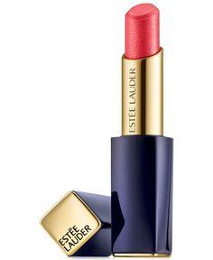 Your pucker has never been this pretty! Estée Lauder Pure Color Envy Shine Lipstick