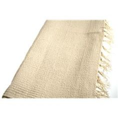 Organic Cotton Mat Custom Made For Yoga Practice The Traditional Indian Way From Handcrafted Densely Woven Pure So That They