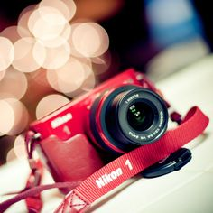 Red Nikon 1