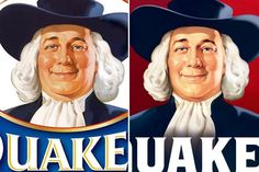 The Quaker Oats Guy Gets a Slimmer New Look    Read more: http://newsfeed.time.com/2012/03/31/the-quaker-oats-guy-gets-a-slimmer-new-look/?xid=newsletter-newsfeed#ixzz1qjd7RRo2