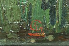 monogram Rob Graafland