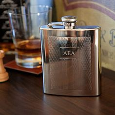 it's sure to please the most discerning drink connousurer. The flask can be personalized with two lines and up to 15 characters per line for FREE. - See more at: http://www.groomstand.com/collections/personalized-groomsmen-flasks/products/personalized-high-polished-flask-1184#sthash.MTWgx6TY.dpuf #weddings #Groomsmen #gifts #personalized #personalizedgifts #engravedgifts