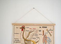 DIY: Fabriquer un porte affiche aimanté