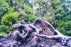 Monumental Cemetery (Cimitero Monumentale), Milan (1999)