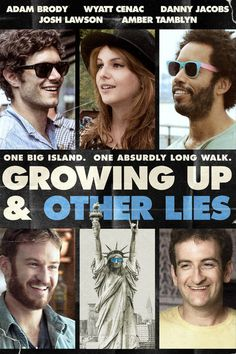 Watch->> Growing Up and Other Lies 2014 Full - Movie Online