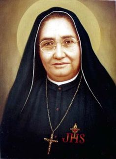 Beata Lupita religiosa fundadora 1878-1963