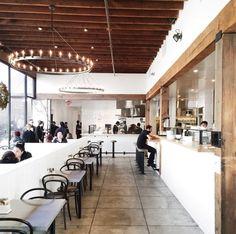 Zinc Café & Market in Los Angeles, CA