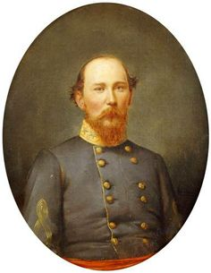 Ben Hardin Helm, Confederate brigadier general and brother-in-law of President Lincoln, was married to the half-sister of Mary Todd Lincoln, Emily Todd