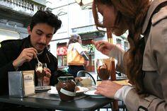 """Ecco un """"Sabaudo"""" da gustare e da provare alla Pasticceria Gertosio - #socialfoodewine - Ph. C. Pellerino"""