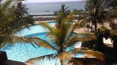 Leopard Beach Resort & Spa, Diani Beach  Kids club!