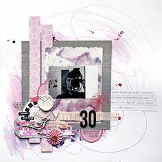 30 by Riikka Kovasin