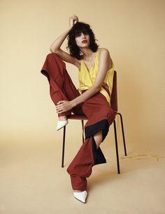 Mica Arganaraz, Vogue UK