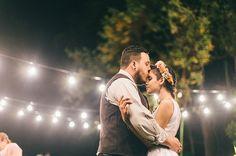 Casamento Carolinne e Diogo - Véu da Noiva - Blog de Casamentos