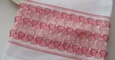 Hardanger Embroidery Tutorial In the introductory post I pointed to some background materials to help you learn more about Swedish weaving techniques before we get st. Swedish Embroidery, Hardanger Embroidery, Types Of Embroidery, Learn Embroidery, Embroidery For Beginners, Embroidery Stitches, Embroidery Patterns, Hand Embroidery, Cross Stitches
