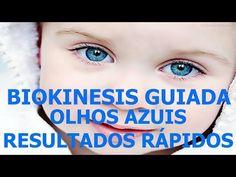 BIOKINESIS GUIADA - OLHOS AZUIS (RESULTADOS RÁPIDOS) - YouTube
