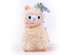 Alpacasso Good Night Series Plush 12cm | LoveJojo.com