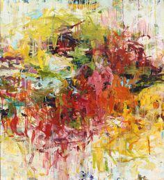 Karen Silve | artsy forager #art #artists #paintings